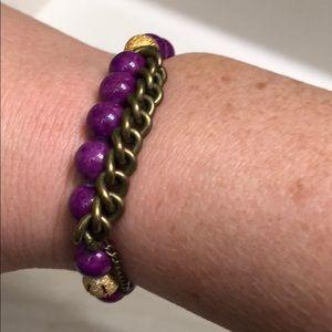 Juneau Luxe Jewelry - 3 Juneau Luxe bead bracelets